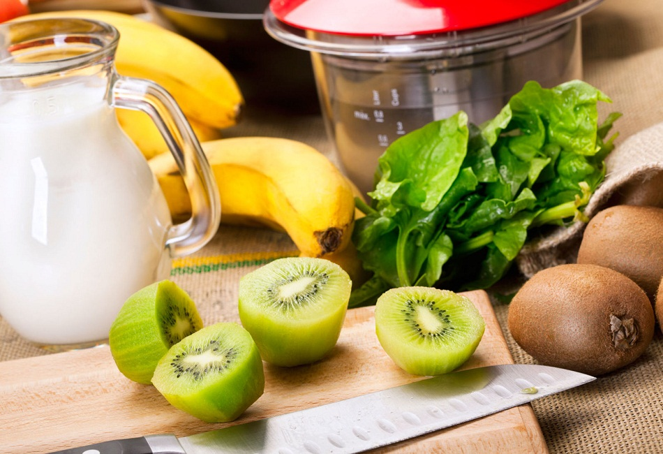 Foods to Lose Weight Quickly & Safely